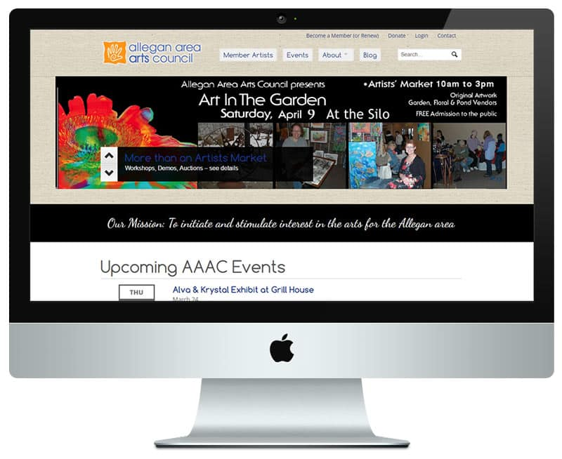 Artist Member Directory