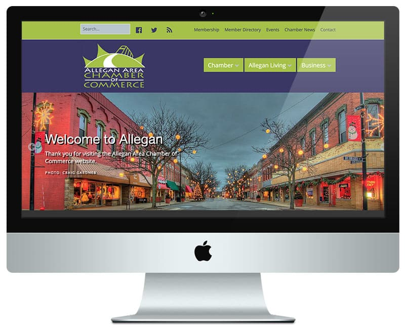 Chamber Commerce Member Directory