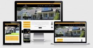 Web Design WordPress Website